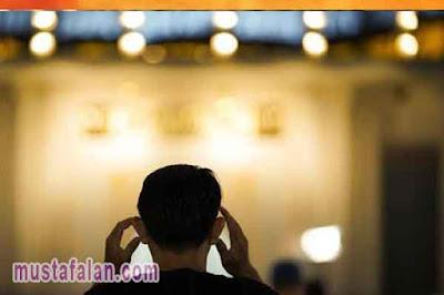 doa setelah sholat maghrib