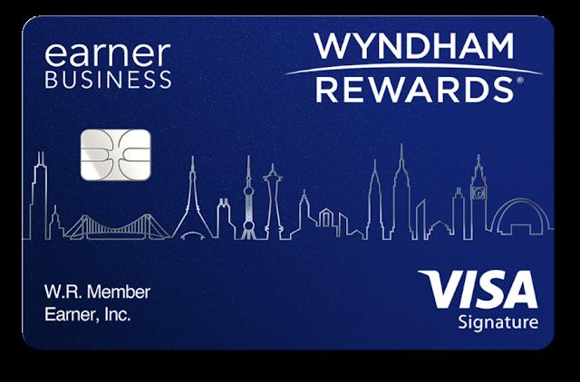 Review Wyndham Rewards Earner Business Credit Card [Highest Offer: 90,000 Bonus Wyndham Points Signup Offer]