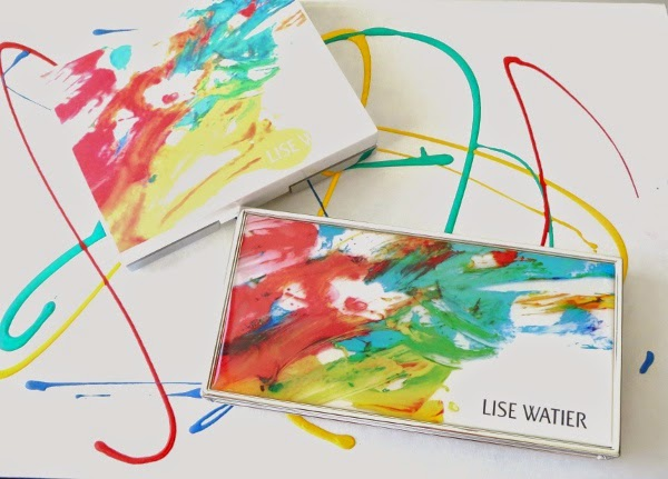 Lise Watier Expression Spring 2015 Collection