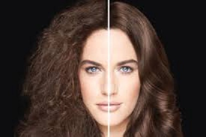 Cara Membuat Rambut Tidak Mengembang Secara Alami