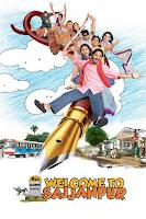 Welcome to Sajjanpur 2008 Hindi 720p HDRip