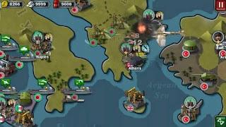 تحميل لعبة world conqueror 3 أفضل تعديل
