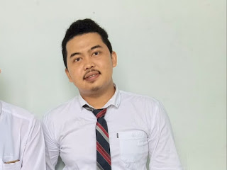 Kader Perhimpunan Mahasiswa Hukum Indonesia (Permahi) Makassar, Agung Marwansyah