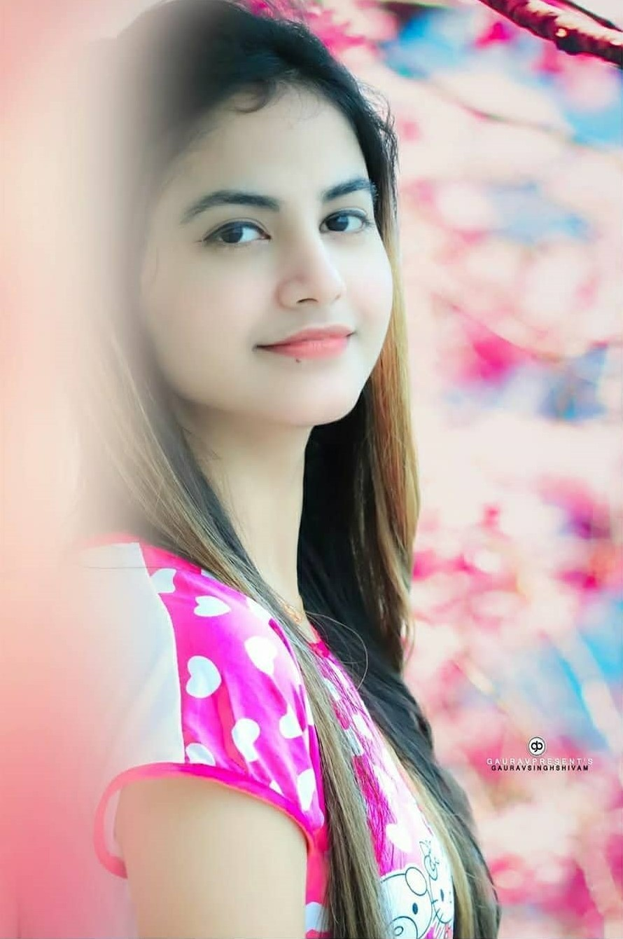 priyanka mongia pink