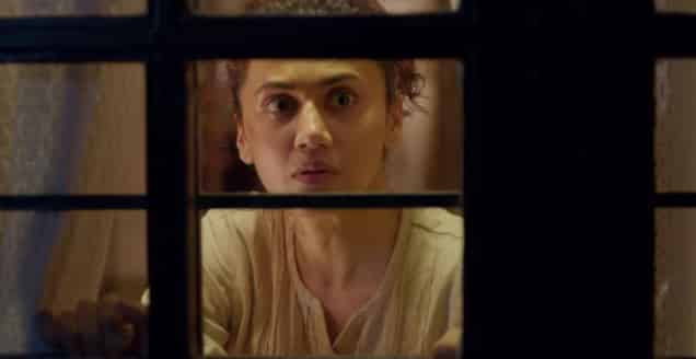 Taapsee's Game Over full movie
