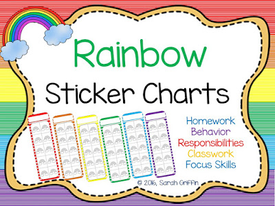 https://www.teacherspayteachers.com/Product/Rainbow-Sticker-Charts-2420354