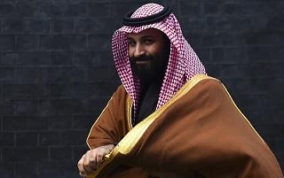 الواشنطن بوست، سياسة، السعودية، الأخبار، محمد بن سلمان، سعد الجبري، خاشقجي، اغتيال، حربوشة اخبار