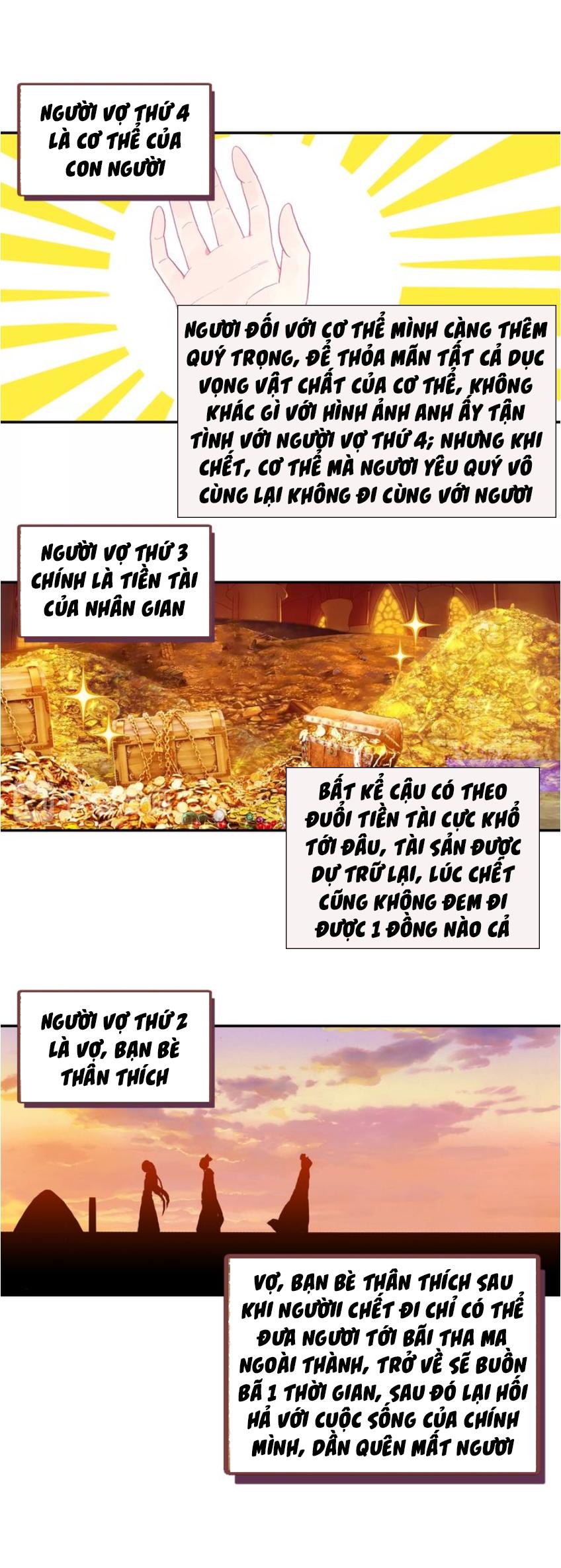 Sinh Tiêu Thủ Hộ Thần Chapter 13 video - Hamtruyen.vn