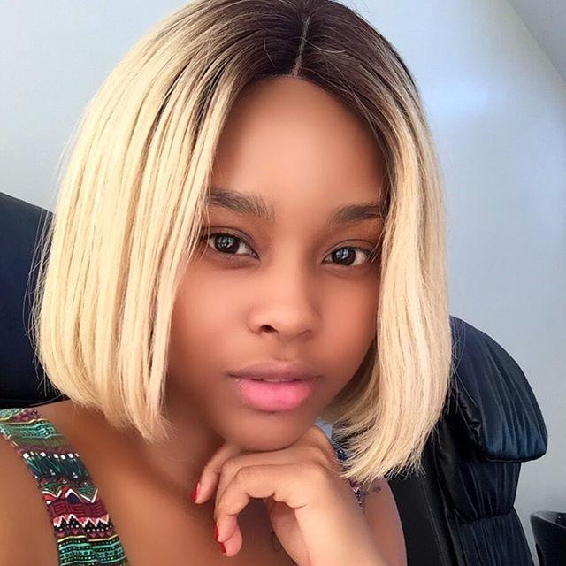 10 Hot Photos Of The Tanzanian Actress Who Has Been Giving Bahati Sleepless Nights!