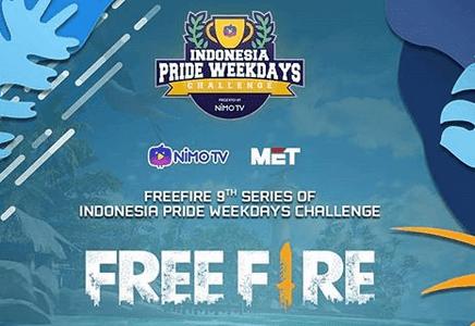 IPWC Free fire