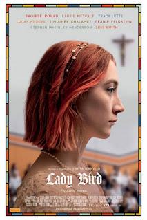 Lady Bird: É Hora de Voar - filme