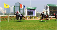 Mahalaxmi Race Course