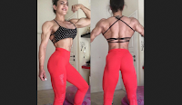 Woman Bodybuilders, The Same Object as the Men, But a Different Approach (Part 2) :