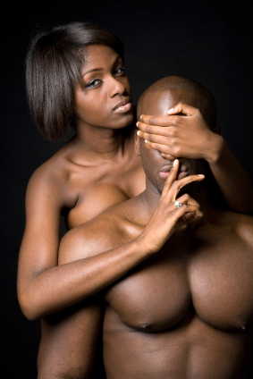 Black Men And Women Sex 41