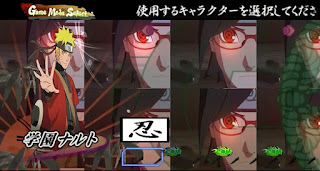 SAIU!! NARUTO HEROES 3 MOD V2 PARA CELULARES ANDROID PPSSPP +DOWNLOAD/DESCARGA