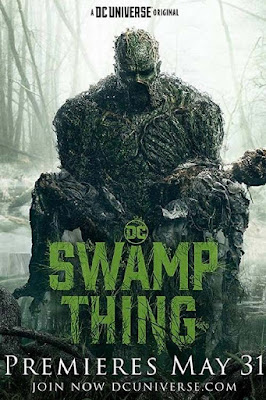 Swamp Thing season 1 (2019) - index of latest TV series | web series