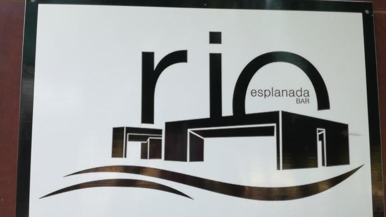 Rio Esplanada Bar