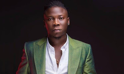 Stonebwoy Acquires Big Boss Energy Drink Franchise