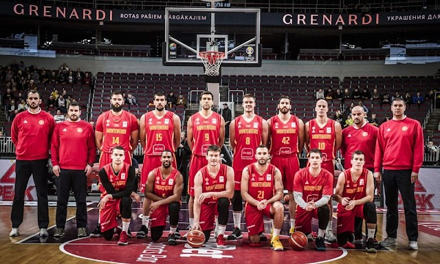Naš Dino Radončić na spisku reprezentacije na Mundobasketu