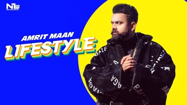 Lifestyle Lyrics - Amrit Maan Ft. Gurlej Akhtar