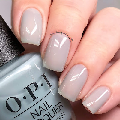 opi ring bare-er swatch always bare for you collection spring 2019