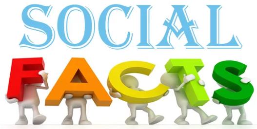 Pengertian Fakta Sosial, Sifat, Macam, dan Contoh Fakta Sosial Lengkap