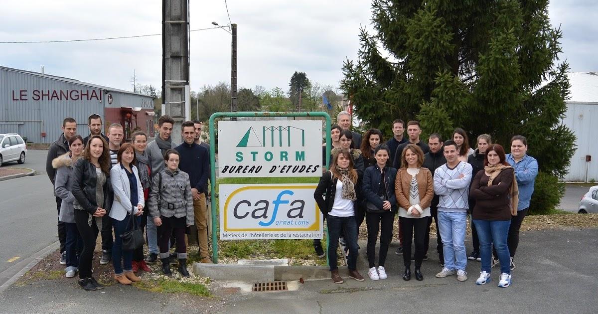Cafa formations saintes semaine 14 - Formation commis de cuisine ...