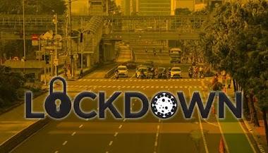 Polda Metro Jaya Akan Simulasi Penutupan Keluar Masuk Jakarta Bukan Lockdown