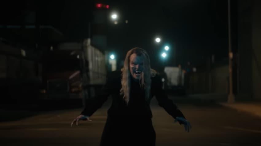 Вышел трейлер комедийного хоррора «Вампиры против Бронкса» - премьера на Netflix в октябре