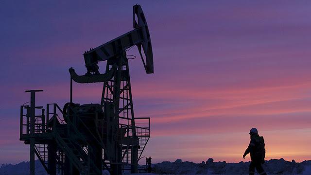 Se disparan los precios del petróleo tras la ofensiva de EE.UU. contra Siria