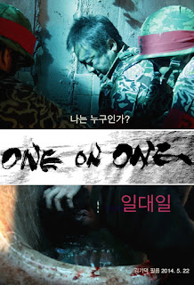 One On One 2014 Korean 720p HDRip 900MB Subtitle