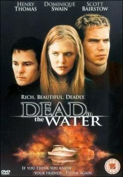 Dead in the Water en Español Latino