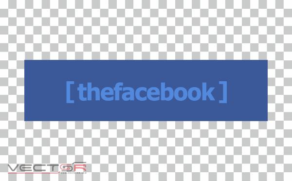 Thefacebook Logo - Download .PNG (Portable Network Graphics) Transparent Images