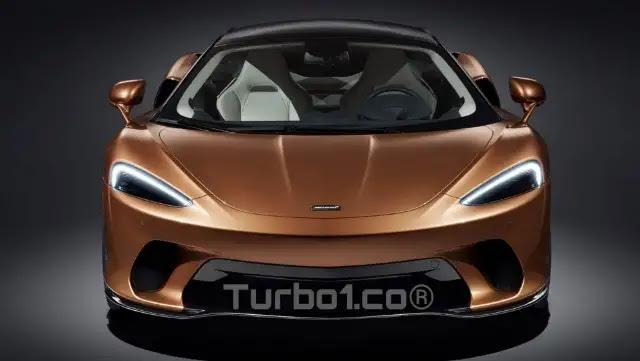 مراجعة ماكلارين جي تي 2020 Mclaren GT افخم سيارات السوبر كار- تقرير كامل