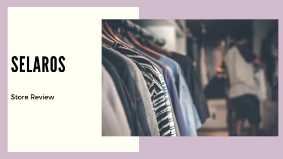 Selaros | Store review