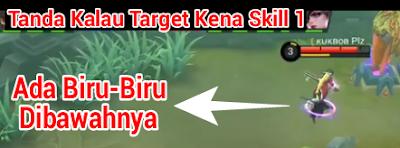 Tips Lancelot Skill 1 Berkali-Kali