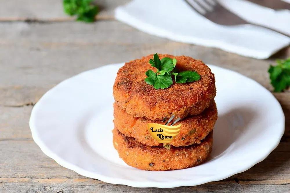 Chukandar Kabab Recipe in Hindi