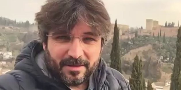 Jordi Évole sobre Sánchez