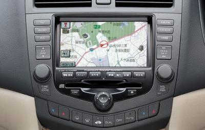 Factory Installed Gps Or After S Navigation System