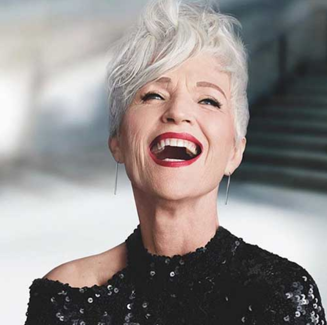 trend hairstyles for women over 60 year old