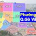 Bản đồ quy hoạch lộ giới hẻm phường 10 quận Gò Vấp HCM