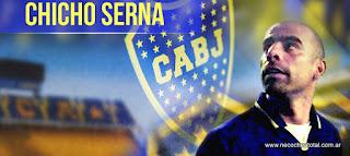 Chicho Serna