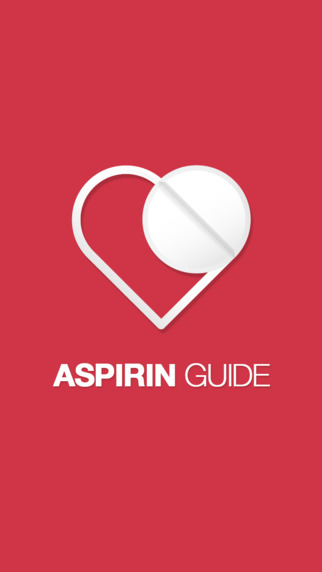 obgyn updated aspirin guide app launched that aid