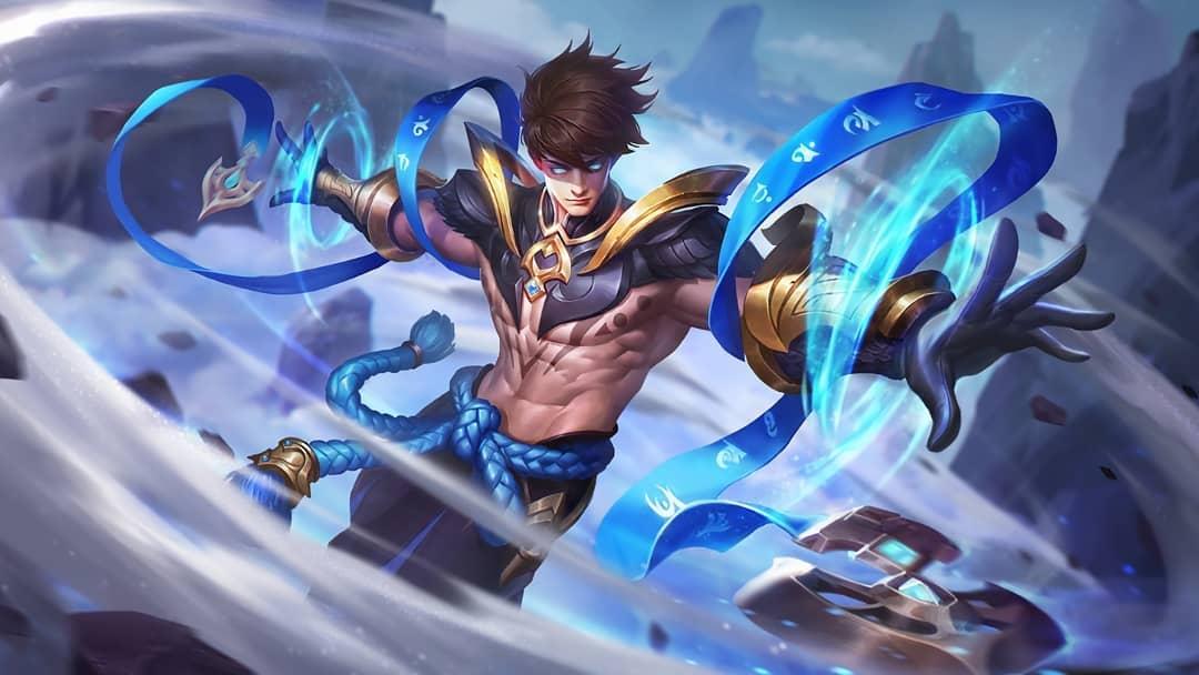 Mobile Legends Bang Bang Wallpaper My Favorite Mage Hero