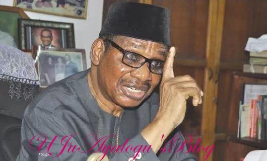 El-Zakzaky: Sagay advises Buhari govt