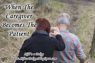 caregiver life's a polyp