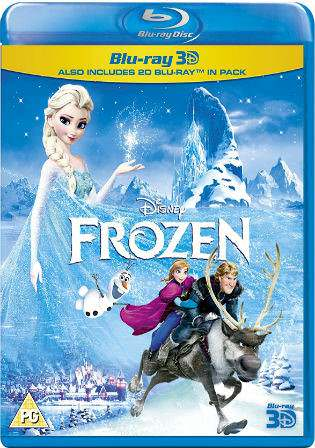 Frozen 2013 BluRay 300MB Hindi Dubbed Dual Audio 480p Watch Online Full Movie Download bolly4u