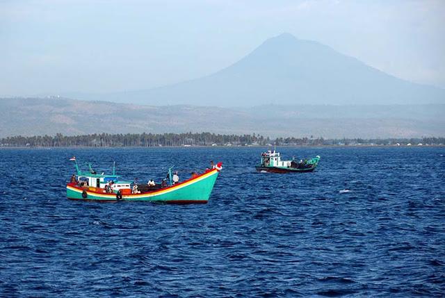 Kapal Berbendera Indonesia Kembali di Bajak Di Perairan Filipina