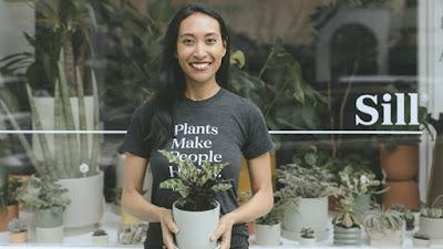 Venta de plantas para interiores se incrementa durante la pandemia en EEUU
