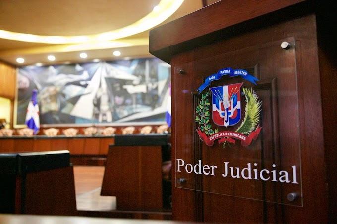 Magistrada Elena Berrido destaca Jurisdicción NNA de Santo Domingo facilita acceso de menores de edad a justicia